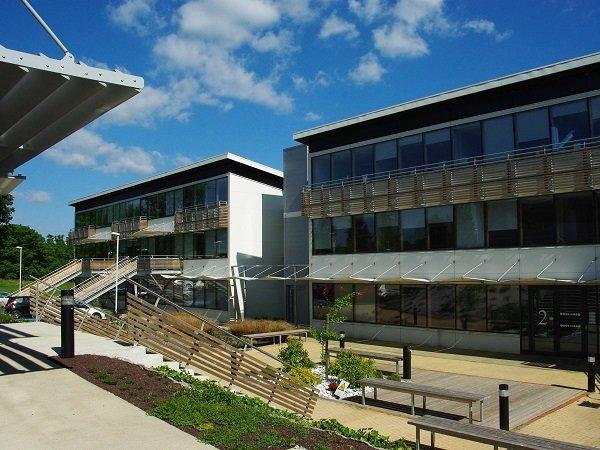 Centre d'Innovation et de Recherche en Electronique (CIRE) à Limoges