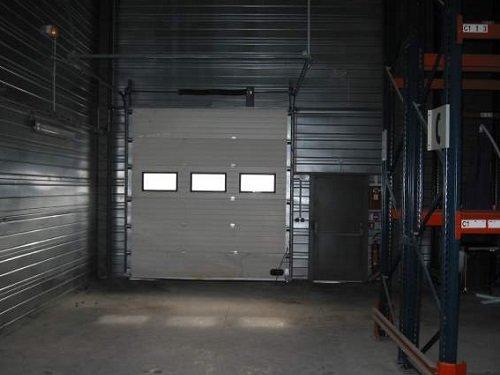 Entrepôt de 300 m² à Brive