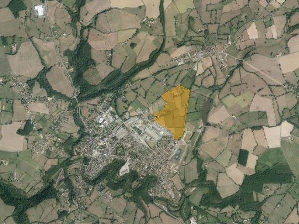 Zone d'Activités du Pays de Boussac