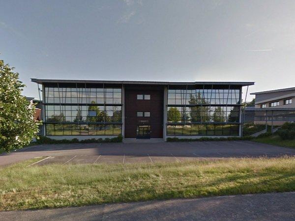 Bureaux de 135 m² à Ester Technopole