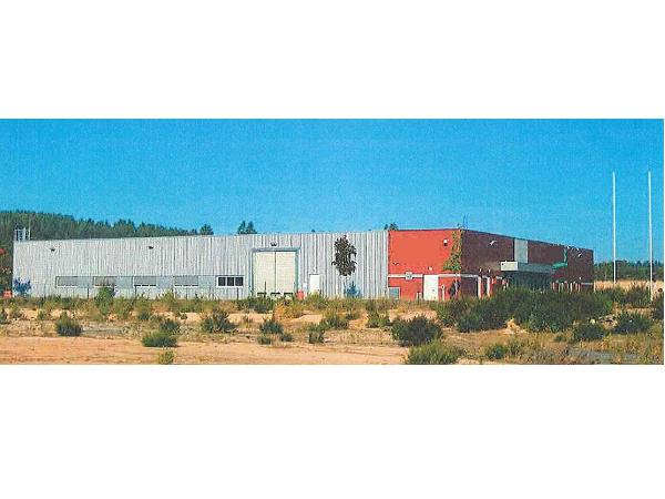 Batiment de 2 033 m² à Saint Angel