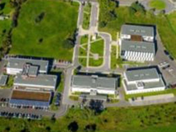 Bureaux à la Cité de la Photonique à Pessac