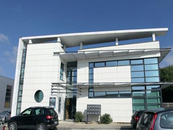 Bureaux à partir de 13 m² sur la pépinière Créatio®Imagétic à La Rochelle