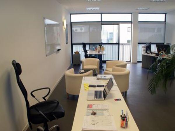 Bureaux à partir de 21 m² sur Créatio®Imagétic à La Rochelle