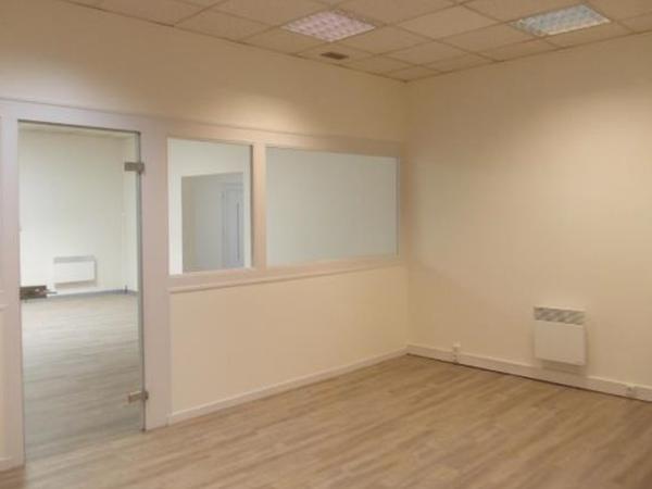 Bureaux à partir de 10 m² à Châtellerault