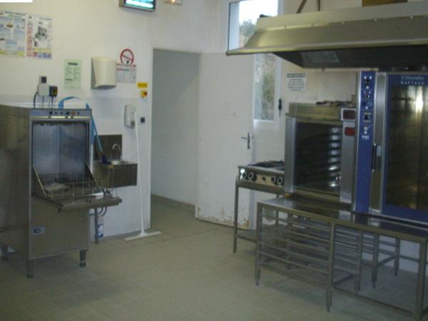 Laboratoire, bureaux et vestiaire de 171 m² à vendre à Limoges