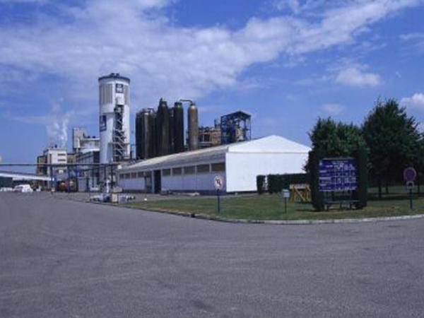 Site industriel à reprendre à Pardies