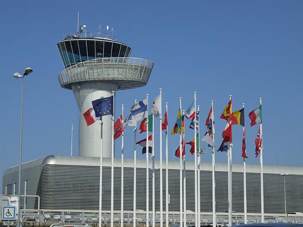 Bureaux dédiés au secteur Aéronautique-Spatial-Défense sur Aéroparc Business Center à Mérignac