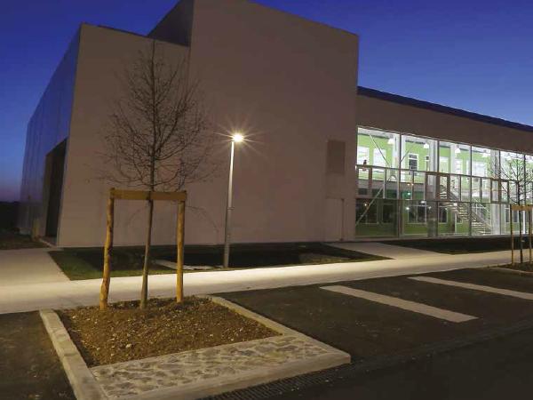 Bureaux et ateliers en pépinière d'entreprises Créatio®LITe près de La Rochelle