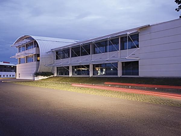 Plateaux et bureaux pour entreprises dédiés au TIC à la Cité Multimédia à Pau