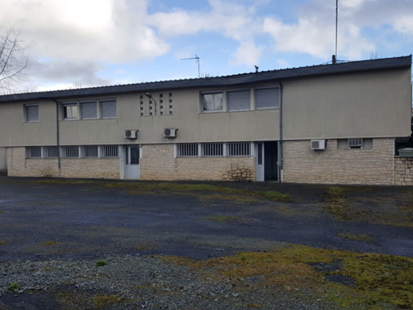 Ensemble immobilier de 536 m² à Thiviers