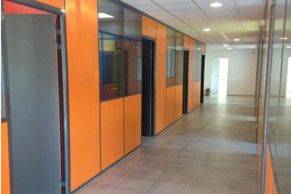 Bureau de 13 m² à Limoges