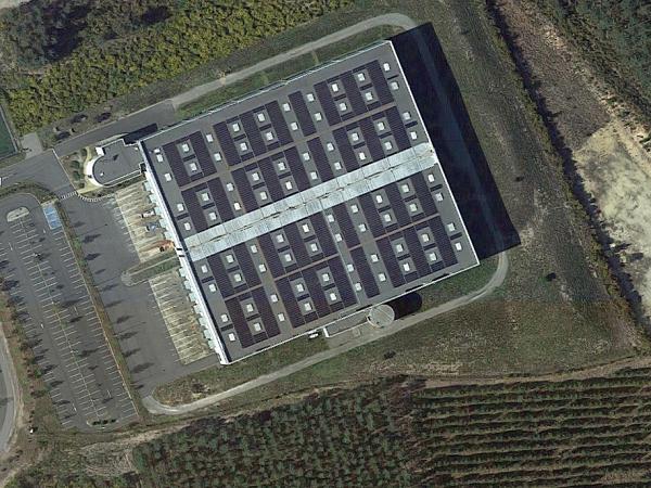 Plateforme logistique de classe A à vendre de 13 057 m2 à Saint-Geours-de-Maremne